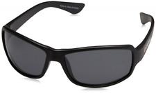 Gafas de sol de hombre negro sin marca