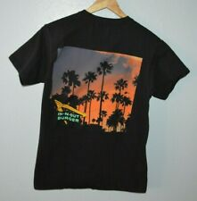 IN N OUT BURGER RARE TEXAS EDITION ADULT SLIM SMALL T SHIRT FAST FOOD