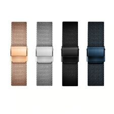 Stainless Steel Milanese Watch Strap Band 22mm Watchband for Samsung Galaxy
