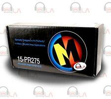 "MEMPHIS 15-PR275 SPEAKERS 2.75"" JEEP GRAND CHEROKEE CHRYSLER DODGE INFINITY CARS"