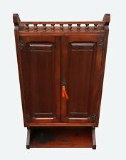 Cherry Antique Cabinets Amp Cupboards 1800 1899 For Sale