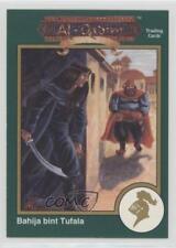 1993 TSR Advanced Dungeons & Dragons Gold #203 Al-Qadim Bahija bint Tufala 1k3