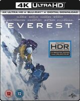 Everest 4K Ultra HD Nuovo 4K UHD (8311103)