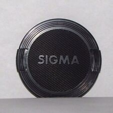 Sigma 52mm Front Lens Cap for mini wide 28mm f2.8 - Free shipping worldwide