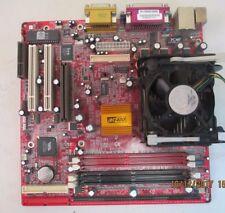 PC 400 Intel Pentium 4 PC Computer Mother Board