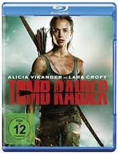 Tomb Raider Blu-ray NEU OVP