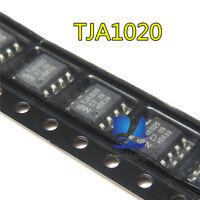 10PCS TJA1020 Encapsulation:SOP-8,LIN transceiver new