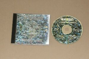 The Wildhearts - Fishing For Luckies, CD Album (Ltd Ed 3D cover) Europe 1996 Ex
