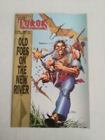 Turok Dinosaur Hunter #20 (Feb 95 Valiant) February 1995