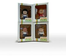 Collectable Football Figurines Weenicon Sports Figures Rare Bundle Pack Set of 4