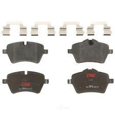 TRW Black TPC0939 Premium Ceramic Front Disc Brake Pad Set TRW Automotive