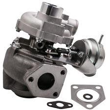 Turbocompresseur pour BMW 320d 520d e46 e39 318d 320d 520d 100kw 136ps Turbo