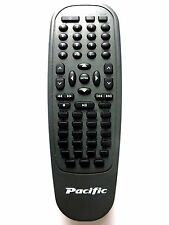 PACIFIC TV/DVD COMBI REMOTE CONTROL