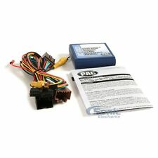 Pac Bci-Gm31 2006-15 Gm Vehicle Nav Unlock & Back-up Camera Integration Kit