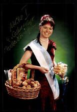 Meike I Foto Original Signiert Bollenkönigin ## BC 43558
