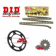 Yamaha 700 MT-07 14-19 DID /& JT Chain And Sprocket Kit Tool