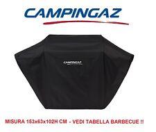 TELO COVER MODELLO BBQ CLASSIC XXL PER BARBECUE CAMPINGAZ MISURA 153x63x102H