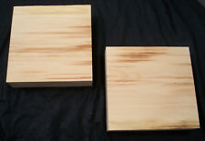 2 x CELERY TOP PINE Bowl Blanks