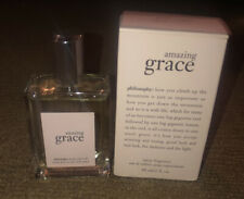 Amazing Grace Philosophy Perfume 2 Oz New In Box
