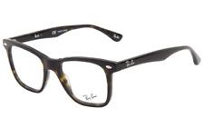 Ray Bay Dark Tortoise Eyeglasses RX5248 2012 49 Optical Frame