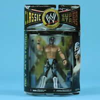 Rey Mysterio - WWE Jakks Classic Superstars Series 24 - WWF Vintage Figure