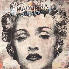 Celebration [1-CD] by Madonna (CD, Sep-2009, Warner Bros.)
