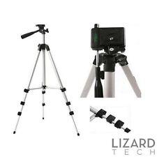 "Cámara SLR 50"" Digital D Trípode Soporte para Canon EOS 1000D 1100D Rebel XS T3"