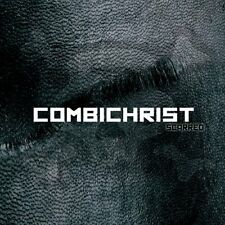 Combichrist-Scarred  (US IMPORT)  CD NEW