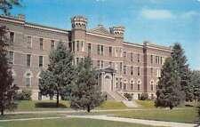 Carroll Iowa St Angela Academy High School For Girls Vintage Postcard K57507