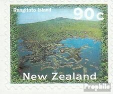 New Zealand 2161 (complete.issue.) unmounted mint / never hinged 2004 Landscape