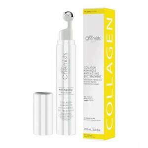Skin Chemists Collagen Advanced Anti Ageing Eye Treatment 15ml