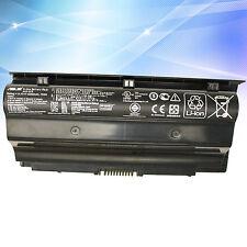 Genuine ASUS Battery For G75 G75V G75VM G75VW 3D Series G75VX A42-G75 5200mAh