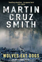 Wolves Eat Dogs, Martin Cruz Smith | Paperback Book | Very Good | 9780330435864
