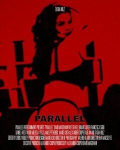 ALEXANDER COOPER'S PARALLEL VOD banned movie thriller Basic Instinct Tasha Holz