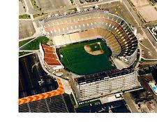 MILE HIGH STADIUM  DENVER BRONCOS 8X10 PHOTO BEARS NFL FOOTBALL BASEBALL USA