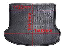 Car Mat Cargo Mat Trunk Liner Tray Floor Mat For KIA Sorento 7 Seater 2013-2017
