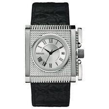 Relojes de pulsera Classic de acero inoxidable