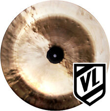 """16"""" Wuhan China Cymbal WU10416 - for your drum kit"""