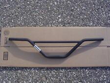 NEW Al's Rapid Transit 111 BMX Cruiser Bars Aluminum BLACK Kos Kruiser Style S&M