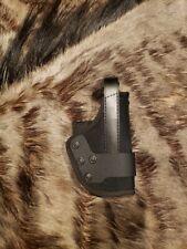 Uncle Mike;s LAW ENFORCEMENT Duty/Belt Holster for Glock 20/21/29,30 Black NEW