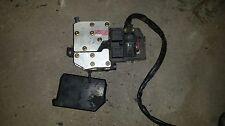 Mercedes 0024312012 W124 R129 ASR ABS traction Control Pump 500SL E320 400E 500E
