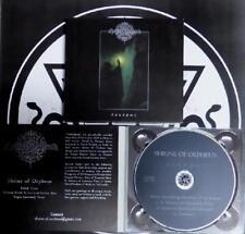 Shrine Of Orpheus - Λυκόφως Digi MCD