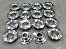 Comp Cams #738-16 10° Titanium Valve Spring Retainers