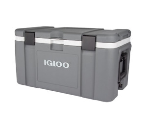 Igloo Mission Cooler, Small 50 Qt, Gray new