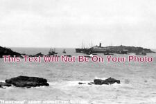 CO 903 - S.S. Minnehaha Ashore, Shipwreck, Scilly Isles, Cornwall - 6x4 Photo