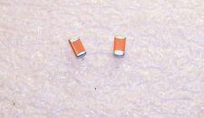 QTY (500) 68uf 16V D CASE SMD LOW ESR TANTALUM 594D686X0016D2T VISHAY/SPRAGUE