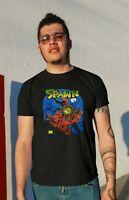 90s Spawn Gift Unisex T-shirt