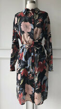 | COUNTRY ROAD | floral shirt dress | $159 | NEW | SIZE: 12