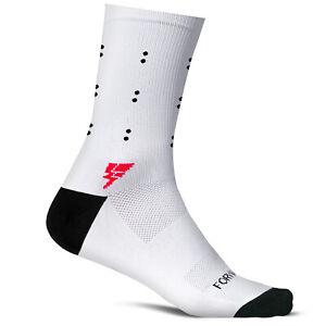 Forward Dots Cycling Sport Crew Socks