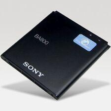 Original Sony Ericsson batería ba800 ba-800 Battery ~ Arc HD (nozomi), Xperia S/V